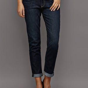 PAIGE Jimmy Jimmy Skinny Boyfriend Jeans Size 26